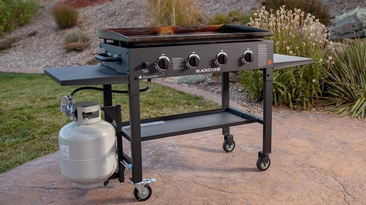 How to Choose the Best Outdoor Gas Griddle