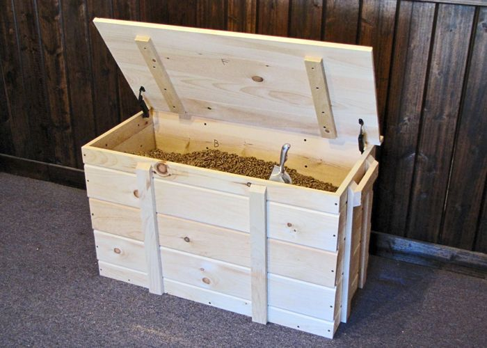 How to Safely Store Your Wood Pellets