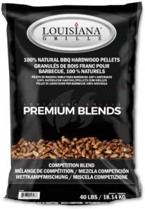 Louisiana Grills 55405 Competition Pellets