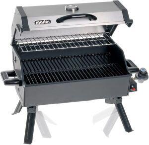 MARTIN Portable Propane BBQ Gas Grill