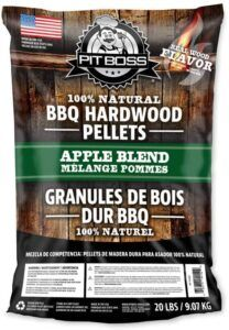 Pit Boss 55433 BBQ Wood Pellets