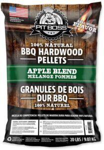 Pit Boss 55433 BBQ Wood Pellets