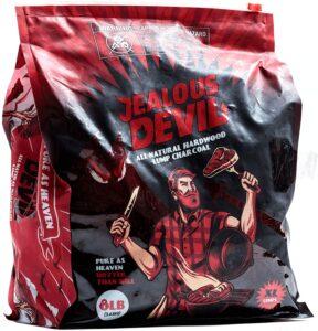 Jealous Devil #8 Lump Charcoal