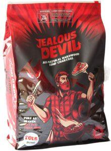 Jealous Devil Quebracho Blanco Lump Charcoal