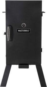 Masterbuilt Smart Analog Electric Smoker