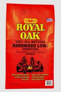 Royal Oak 195228021 NAT Lump Charcoal